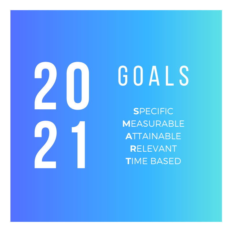 2021 Goal Setting Tips for Your Business